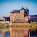 Hameenlinna-Castle